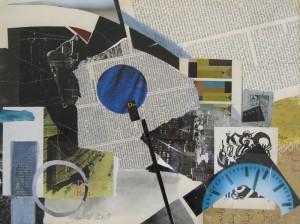 Ein kurzes Stück Zeit II - (c) Elisabeth Rütsche
